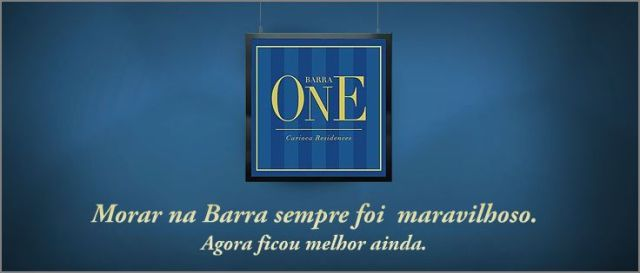 Barra One Carioca Residences