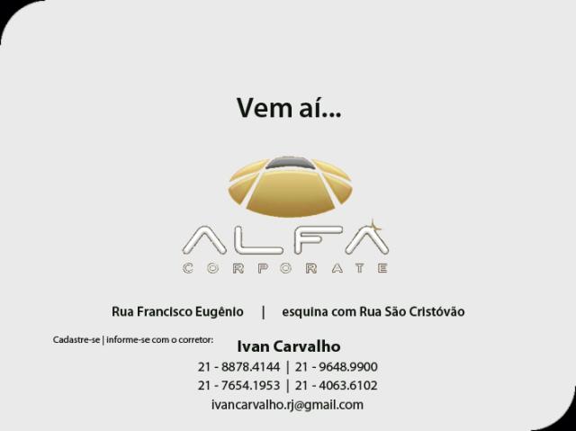 Vem aí - Alfa Corporate
