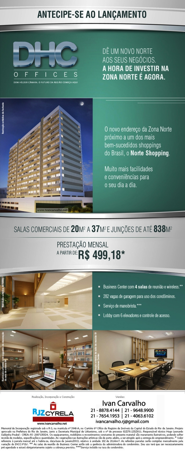 DHC OFFICES | Pilares